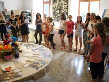 Creative Camp ESG 2016