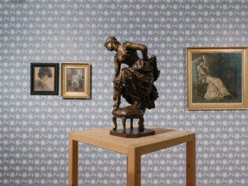 At the Turn: Art from 1890 to 1918