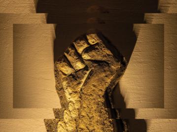 Radovan Čerevka – Power in the Museum