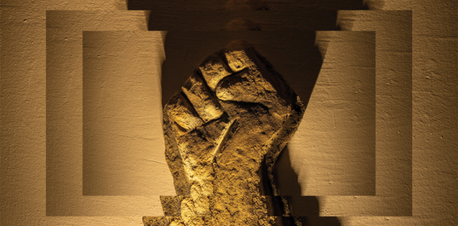Radovan Čerevka – Power in the Museum
