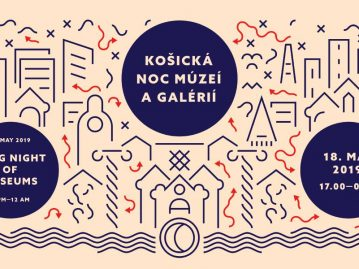 Night of Museums and Galleries 2019
