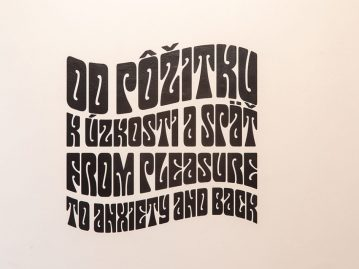Boris Sirka – From Pleasure to Anxiety and Back
