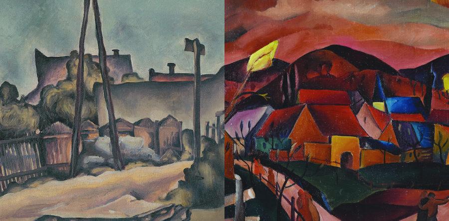František Foltýn / Košická moderna