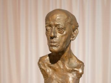 František Foltýn (1891–1976) – Od košickej moderny k pařížskej abstrakcii a Košická moderna – Človek a mesto / sociálno-kritická vlna