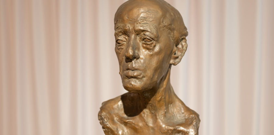 František Foltýn (1891–1976) – From Košice Modernism to Paris Abstraction and Košice Modernism – Man and the City / socio-critical wave