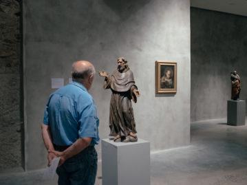 Sculpture, Spirit, Picture, Light, opening