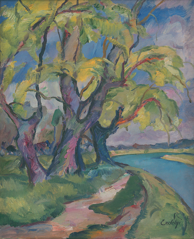 Sprievodný program k výstave Umenie Podkarpatskej Rusi 1919-1938 – Československá stopa