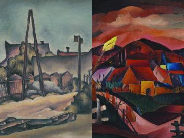 František Foltýn / Košice Modernism