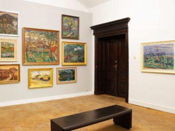 Umenie Podkarpatskej Rusi 1919-1938 – Československá stopa