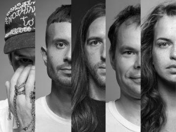 Výstava finalistov Ceny Oskára Čepana 2019