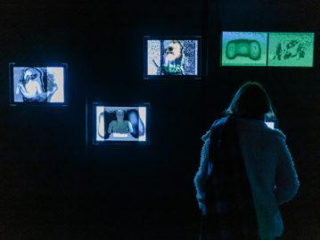 Milota Havránková – TORSO / Laboratory of Eternal Returns, opening