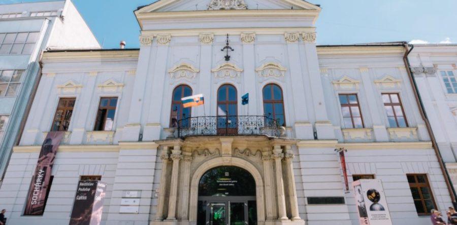 Tlačová správa – Zhodnotenie roku 2019 vo Východoslovenskej galérii