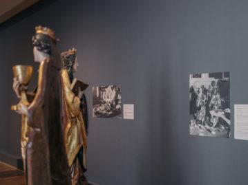 Mária Spoločníková – Art Restorer, Woman, Native of Košice