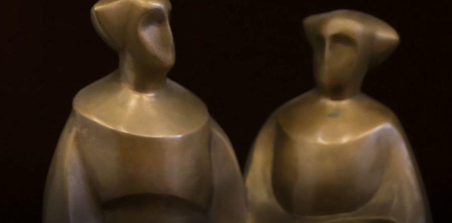 Videopozvánka k výstave Telo, forma a gesto