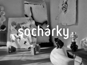 Female Sculptors – Selection of Personalities of Czechoslovak Sculpture