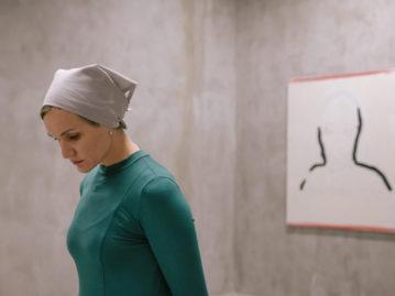 Eva Moflárová – The Hem, opening