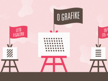 O grafike – kreatívny workshop