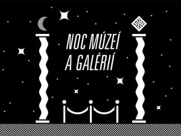 Noc Múzeí a galérií 2020 vo VSG