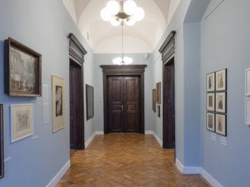 XIX. – 19th Century Art in Eastern Slovakia