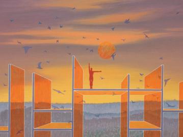 František Veselý – Landscape of a New Kind