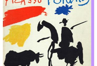 Pablo Picasso: Toros y Toreros