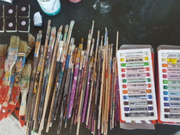 Painting course 2016/5