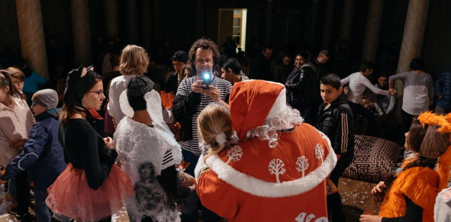 St. Nicholas Day in VSG 2016