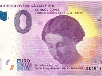 Predaj 0 euro souvenir