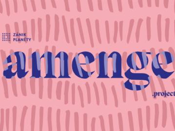 Amenge.project