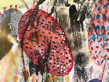 Poézia o bunkách a semenách